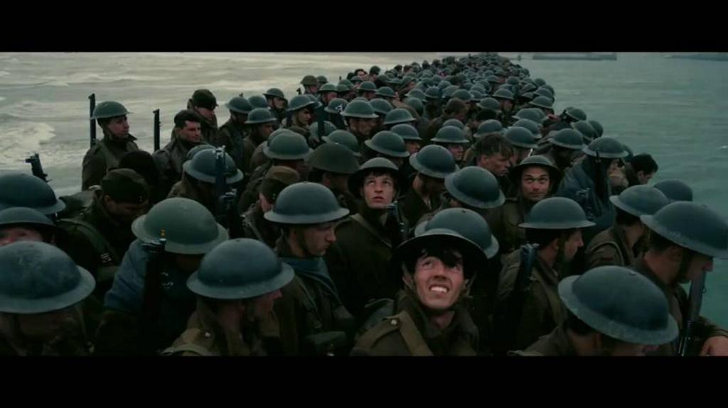 ¿Será esta la mejor película de guerra de la historia?