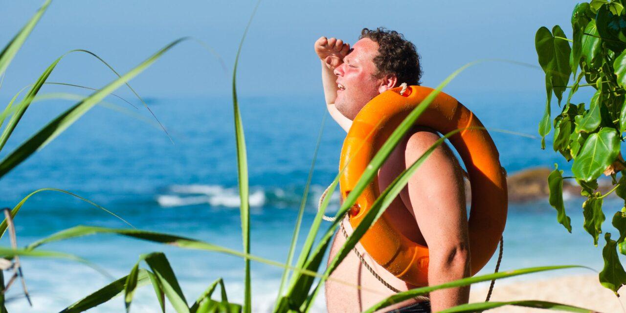 ¿Será este verano tan caluroso como el del año pasado? Parece que no