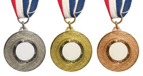 Japón quiere fabricar medallas de basura electrónica para las Olimpiadas