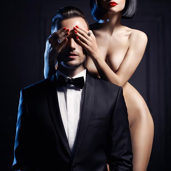 Sexo de autor