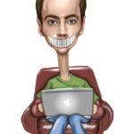 Sheldon Cooper tiene Asperger