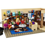 Sheldon de Lego
