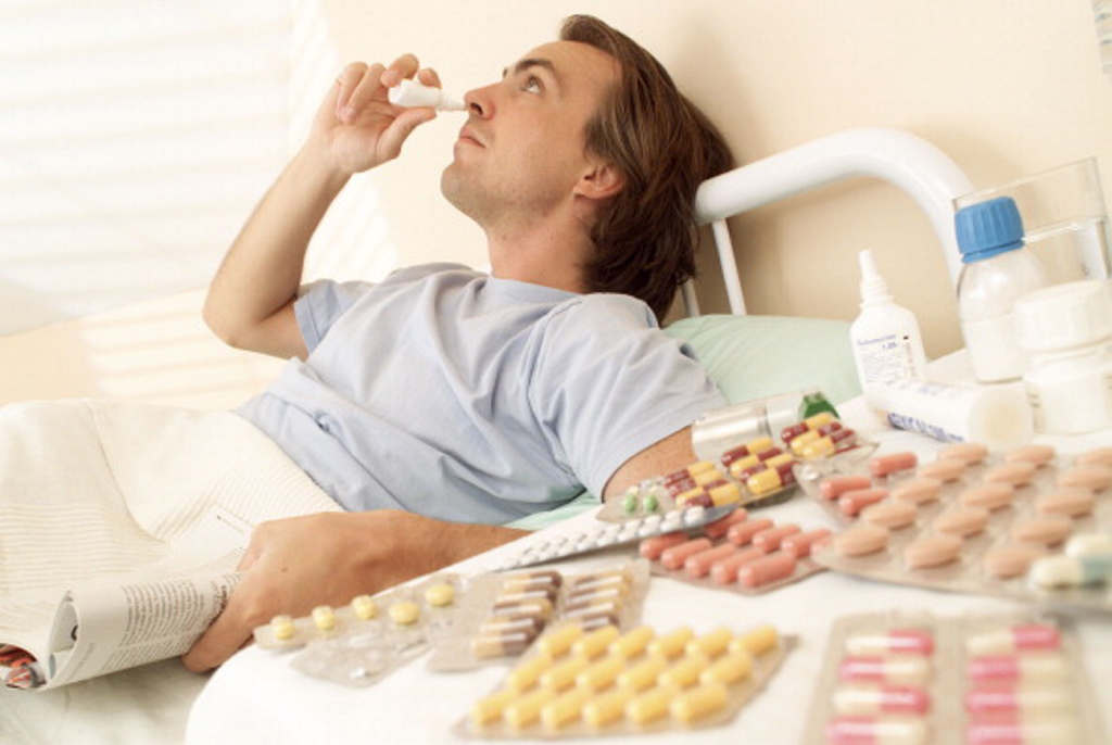 Si eres hipocondríaco ten cuidado. Tu salud sí corre peligro