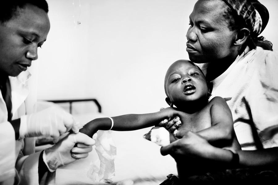 Sida y tuberculosis