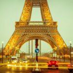 ¿Por qué los japoneses se marean cuando visitan París?