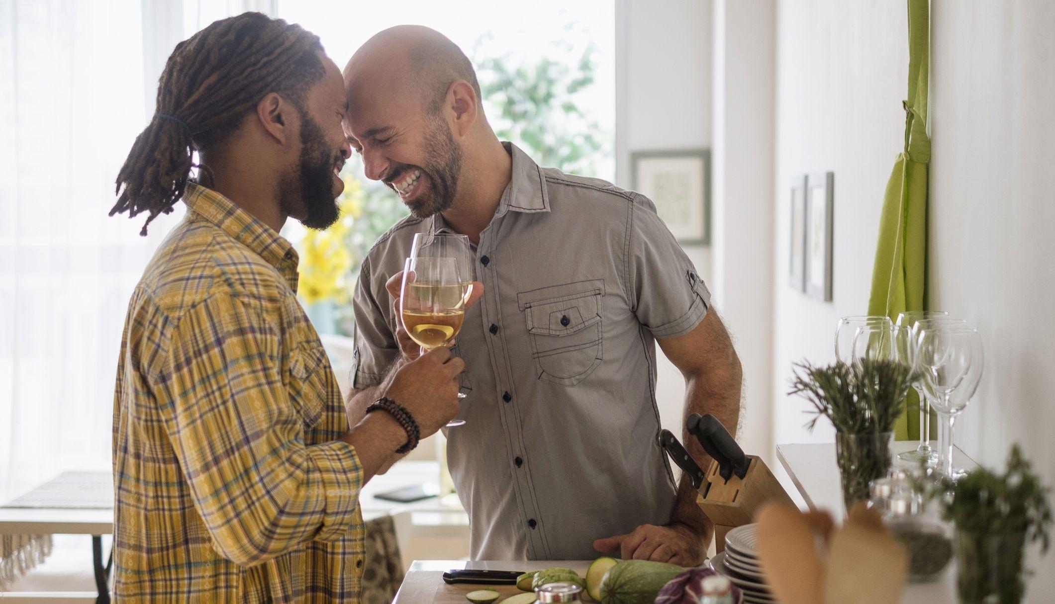 El hombre gay, más propenso a combinar sexo y drogas