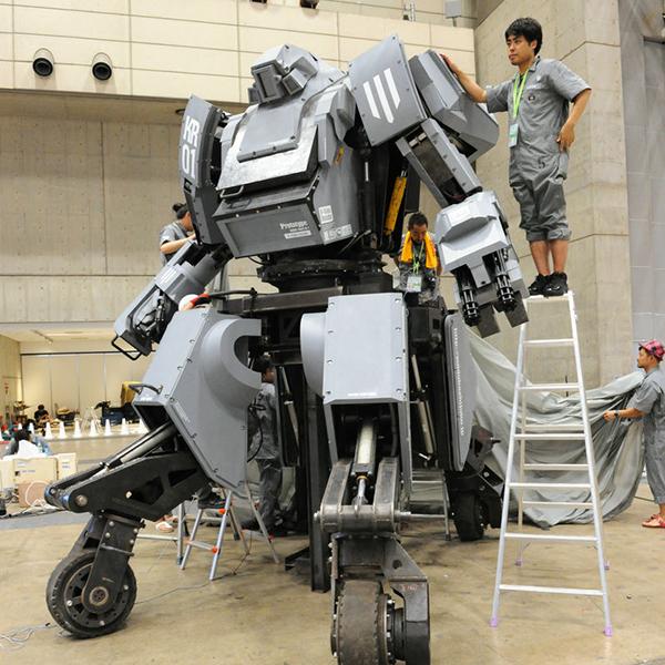 La era de los robots asesinos