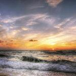 Solo queda un 13% de los océanos libre de influencia humana