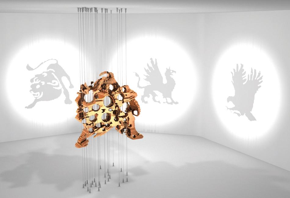 Sombras en 3D