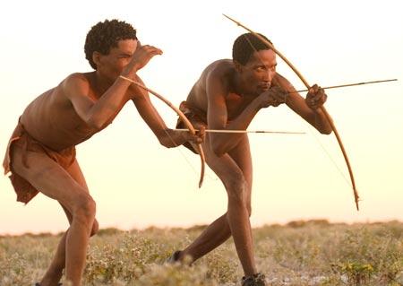 Somos sudafricanos