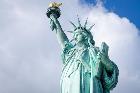 ¿Dónde está la «Estatua de la Libertad» de Madrid?
