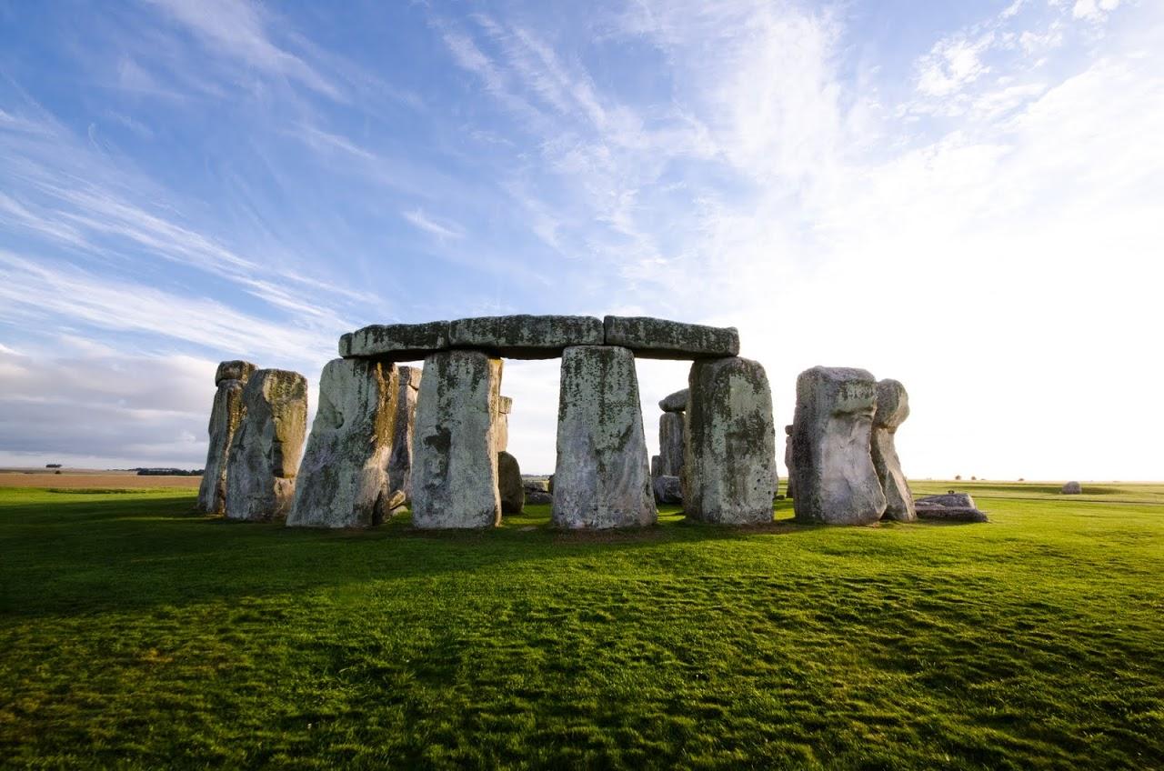Stonehenge pudo ser un altar