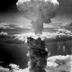 Tan solo 100 armas nucleares bastarían para causar una catástrofe global