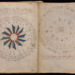 ¿Te atreves a descifrar este misterioso manuscrito medieval?