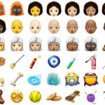 ¿Te gustan los 130 nuevos emojis que aspiran a formar parte de tu móvil?