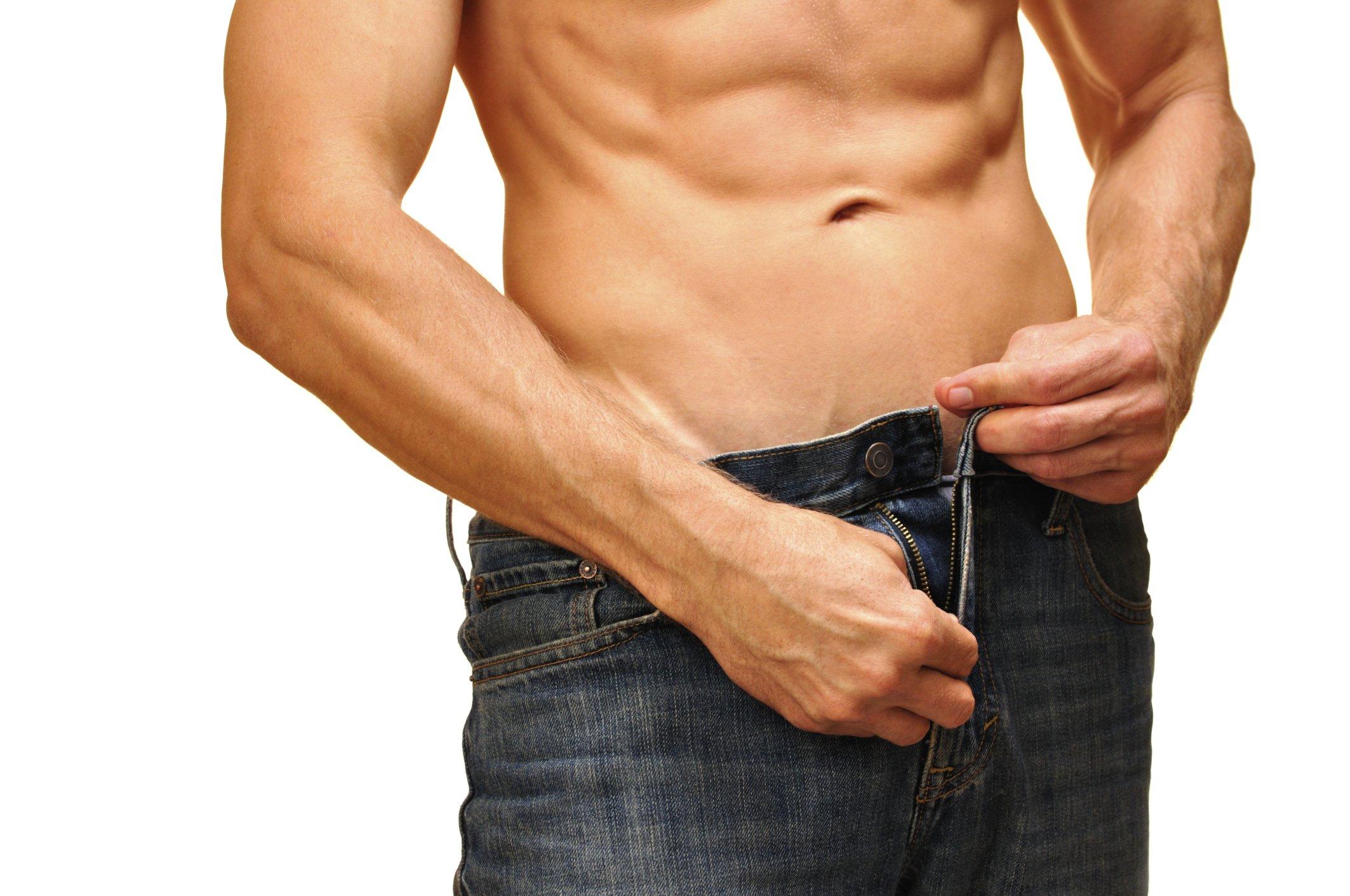 ¿Te implantarías un vibrador en el pene?