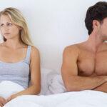 ¿Te sientes deprimido después del sexo? Podrías tener disforia postcoital
