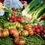 ¿Te volverías vegetariano para que millones de personas puedan comer?
