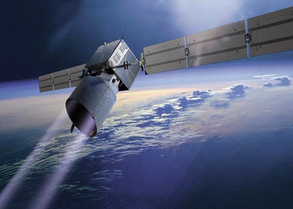 Tecnología espacial aplicada