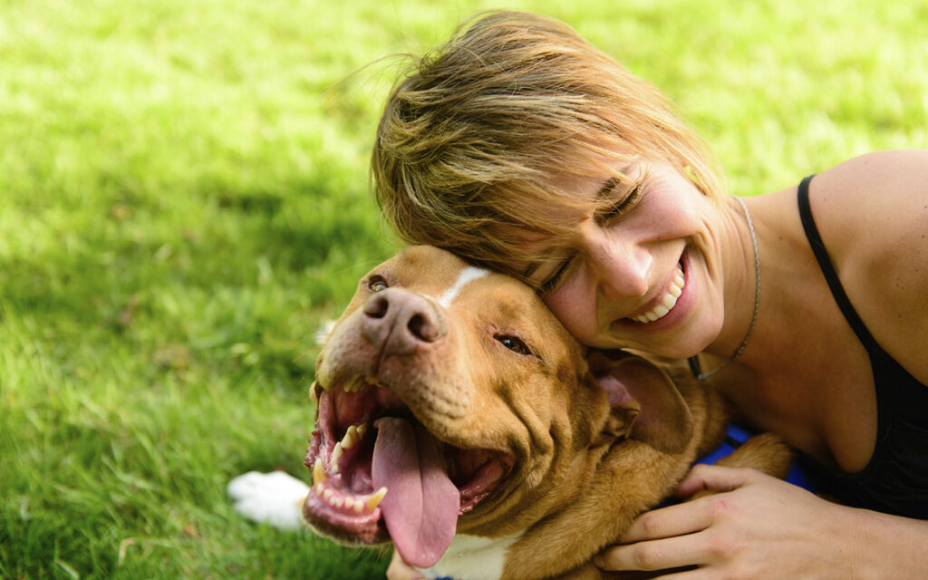 Tener perro reduce el riesgo de muerte