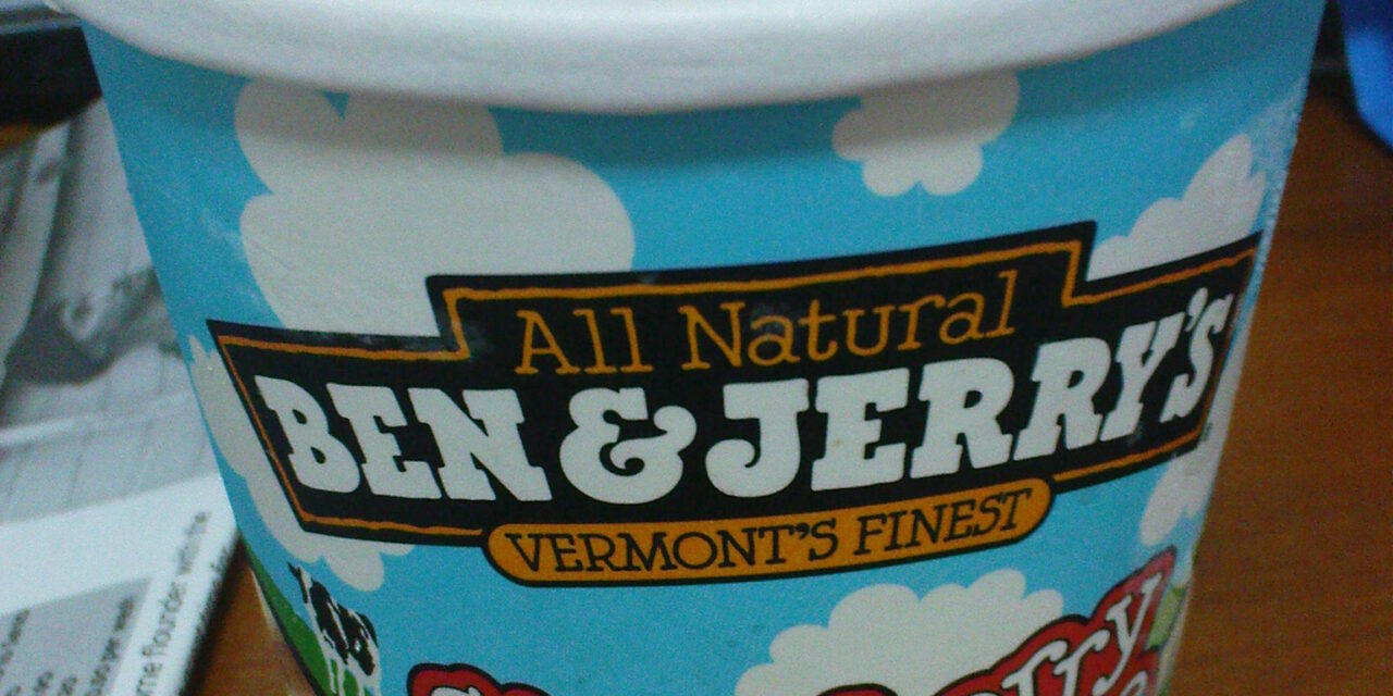 Teta 'ice cream'