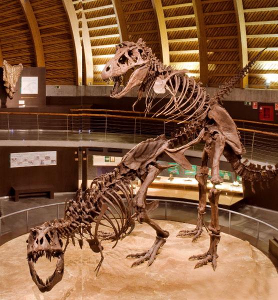 Tiranosaurio Sex