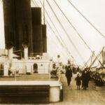 Titanic: el legado