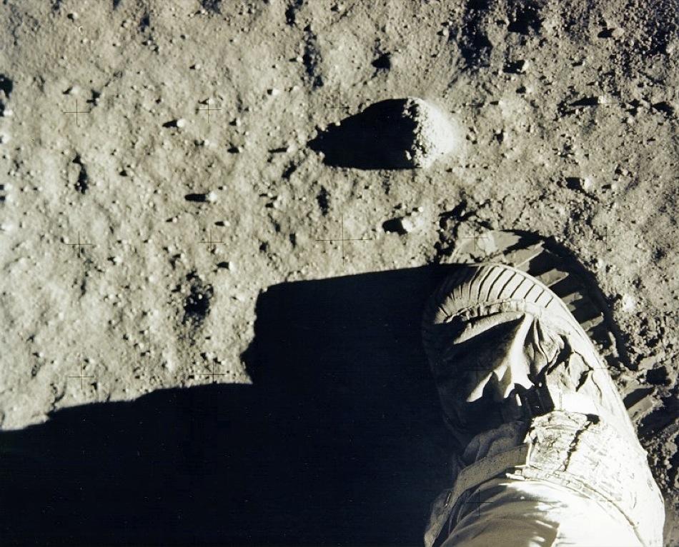 Tonos de la NASA en tu móvil