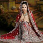 Trajes de novia por el mundo