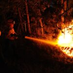 Tras la pista del fuego: ¿Cómo se investiga un incendio forestal?