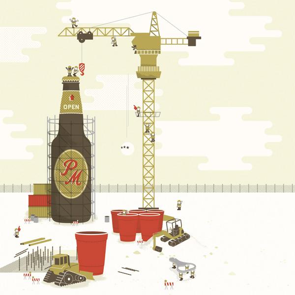 Trucos caseros: 20 maneras de abrir una cerveza