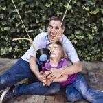 Trucos caseros: Catapulta para globos de agua