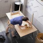 Trucos caseros: Hacer una mesa