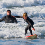Tu actividad física, ¿influye en tus hijos?