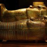 Tutankamón en Madrid, con QUO