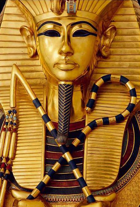 Tutankamón murió de malaria