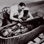 Tutankamón y su familia
