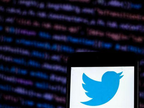 ¿Twitter tiene jet lag?