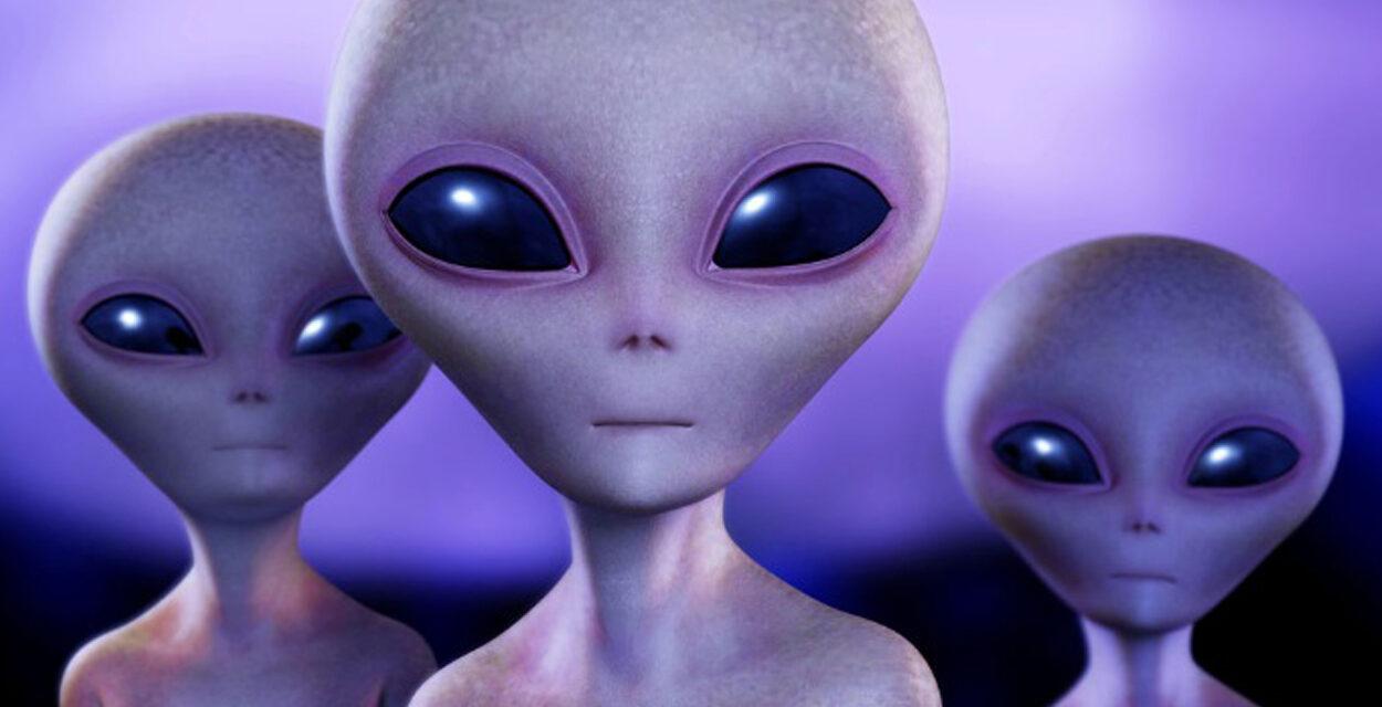 Un astrónomo del SETI dice que en 20 años descubriremos vida inteligente