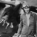 Un científico dice haber identificado los restos de Amelia Earhart