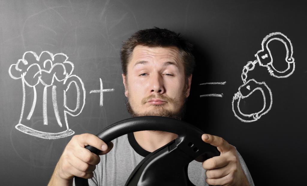 ¿Un coche puede saber cuánto ha bebido el conductor?