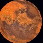 Un estudio asegura que no es posible terraformar marte