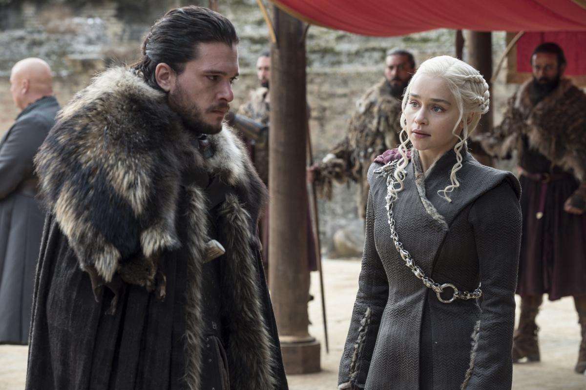 Un genetista explica cómo sería un hijo entre Jon Snow y Daenerys en la vida real