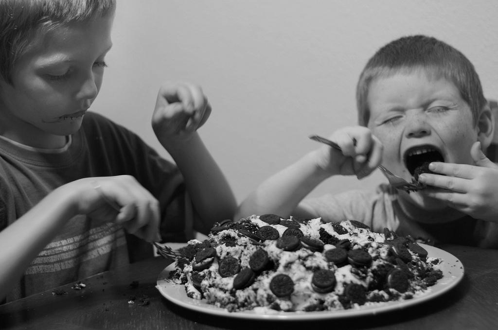 Un interruptor neuronal para evitar comer compulsivamente