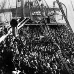 Un minicambio climático obligó a los alemanes a emigrar a EE UU en el siglo XIX