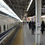Un tren sale 20 segundos antes de la hora prevista y la compañía pide perdón