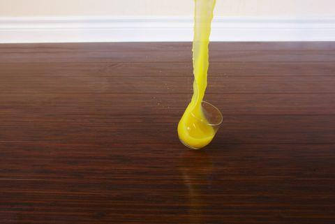 Un zumo de naranja al día podría evitar la pérdida de memoria