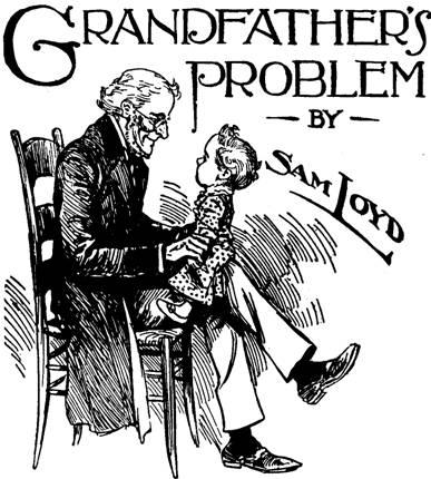 Un abuelo en apuros