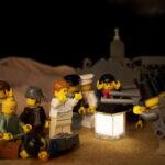 Un Goya a los Lego