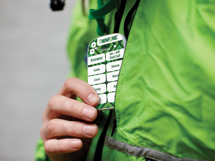 Un móvil a medida